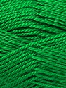 Fiber Content 100% Acrylic, Brand Ice Yarns, Green, Yarn Thickness 2 Fine  Sport, Baby, fnt2-44982