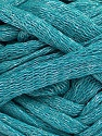 Fiber Content 70% Cotton, 30% Polyamide, Turquoise, Brand Ice Yarns, Yarn Thickness 6 SuperBulky  Bulky, Roving, fnt2-45182