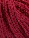 Fiber Content 79% Cotton, 21% Viscose, Brand Ice Yarns, Burgundy, Yarn Thickness 3 Light  DK, Light, Worsted, fnt2-45188