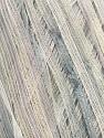 Fiber Content 100% Micro Fiber, Brand Ice Yarns, Grey Shades, Cream, Yarn Thickness 2 Fine  Sport, Baby, fnt2-45771