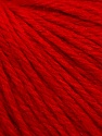 Fiber Content 40% Merino Wool, 40% Acrylic, 20% Polyamide, Red, Brand Ice Yarns, Yarn Thickness 3 Light  DK, Light, Worsted, fnt2-45810