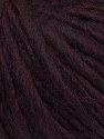 Fiber Content 35% Acrylic, 30% Wool, 20% Alpaca Superfine, 15% Viscose, Brand Ice Yarns, Dark Burgundy, fnt2-45847
