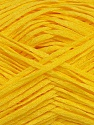 Fiberinnehåll 100% Akryl, Brand Ice Yarns, Dark Yellow, fnt2-45889