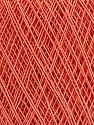 Fiber Content 65% Cotton, 35% Polyamide, Salmon, Brand Ice Yarns, Yarn Thickness 1 SuperFine  Sock, Fingering, Baby, fnt2-45923