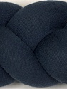 Fiber Content 75% Polyester, 5% Polyamide, 25% Cotton, Navy, Brand Ice Yarns, fnt2-45998