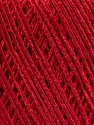 Fiber Content 70% Acrylic, 30% Viscose, Red, Brand Ice Yarns, fnt2-46016