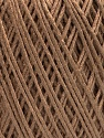 Fiber Content 100% Bamboo, Brand Ice Yarns, Beige, Yarn Thickness 2 Fine  Sport, Baby, fnt2-46019