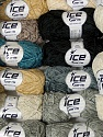 Thin Chenille  Fiber indhold 100% Polyester, Brand Ice Yarns, fnt2-46076