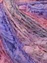 Fiber Content 100% Polyamide, Salmon, Pink, Lilac, Brand Ice Yarns, Yarn Thickness 5 Bulky  Chunky, Craft, Rug, fnt2-46096