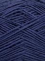 Fiberinnehåll 100% Bomull, Purple, Brand Ice Yarns, fnt2-46107