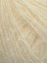 Contenido de fibra 55% Acrílico, 25% Lana, 20% Poliamida, Brand Ice Yarns, Cream, fnt2-46166