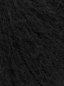 Fiber Content 55% Acrylic, 25% Wool, 20% Polyamide, Brand Ice Yarns, Black, fnt2-46167
