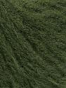 Contenido de fibra 55% Acrílico, 25% Lana, 20% Poliamida, Brand Ice Yarns, Dark Khaki, fnt2-46174
