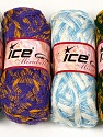 Fiber Content 100% Acrylic, Mirabella, Brand Ice Yarns, Yarn Thickness 6 SuperBulky  Bulky, Roving, fnt2-46186