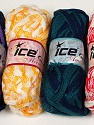 Fiber Content 100% Acrylic, Mirabella, Brand Ice Yarns, Amor, Yarn Thickness 6 SuperBulky  Bulky, Roving, fnt2-46190