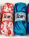 Fiber Content 100% Acrylic, Mirabella, Brand Ice Yarns, Amor, Yarn Thickness 6 SuperBulky  Bulky, Roving, fnt2-46193