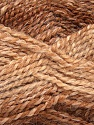 Fiber Content 55% Acrylic, 25% Mohair, 20% Alpaca, Brand Ice Yarns, Brown Shades, Yarn Thickness 4 Medium  Worsted, Afghan, Aran, fnt2-46207