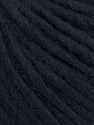 Fiberinnhold 50% Merino Ull, 25% Alpakka, 25% Akryl, Brand Ice Yarns, Dark Navy, fnt2-46240