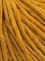 Fiberinnehåll 50% Merino, 25% Akryl, 25% Alpacka, Brand Ice Yarns, Gold, fnt2-46246