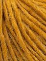 Kuitupitoisuus 50% Merinovilla, 25% Alpakka, 25% Akryyli, Brand Ice Yarns, Gold, fnt2-46246