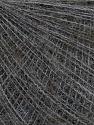 Fiber Content 80% Merino Wool, 20% Polyamide, Brand Ice Yarns, Dark Grey, fnt2-46249