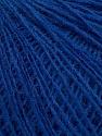 Conţinut de fibre 70% Acrilic, 30% Lână, Brand Ice Yarns, Bright Blue, fnt2-46358
