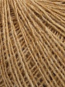 Fiber Content 70% Acrylic, 30% Wool, Brand Ice Yarns, Cafe Latte, Yarn Thickness 2 Fine  Sport, Baby, fnt2-46365
