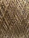 Fiberinnehåll 100% Viskos, Brand Ice Yarns, Camel, fnt2-46375
