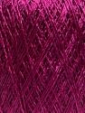 Fiberinnehåll 100% Viskos, Brand Ice Yarns, Fuchsia, fnt2-46378