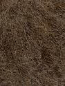 Fiber Content 53% Merino Superfine, 28% Polyamide, 19% Acrylic, Brand Ice Yarns, Brown Melange, Yarn Thickness 1 SuperFine  Sock, Fingering, Baby, fnt2-46440