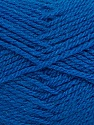 Fiber Content 100% Premium Acrylic, Brand Ice Yarns, Blue, Yarn Thickness 3 Light  DK, Light, Worsted, fnt2-46508