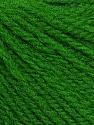 Fiber Content 100% Acrylic, Brand Ice Yarns, Dark Green, Yarn Thickness 2 Fine  Sport, Baby, fnt2-46595