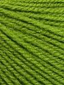Fiber Content 100% Acrylic, Brand Ice Yarns, Green, Yarn Thickness 2 Fine  Sport, Baby, fnt2-46596