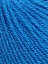 Fiber Content 100% Acrylic, Brand Ice Yarns, Blue, Yarn Thickness 2 Fine  Sport, Baby, fnt2-46600