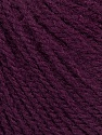 Fiber Content 100% Acrylic, Maroon, Brand Ice Yarns, Yarn Thickness 2 Fine  Sport, Baby, fnt2-46602