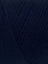 Items made with this yarn are machine washable & dryable. Fiber Content 100% Dralon Acrylic, Navy, Brand Ice Yarns, Yarn Thickness 4 Medium  Worsted, Afghan, Aran, fnt2-47184