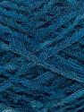 Fiber Content 40% Polyamide, 40% Acrylic, 20% Merino Wool, Turquoise, Brand Ice Yarns, Yarn Thickness 5 Bulky  Chunky, Craft, Rug, fnt2-47895