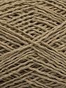 Fiber Content 8% Angora, 8% Wool, 58% Viscose, 26% Polyamide, Brand ICE, Camel, fnt2-48559