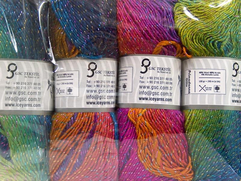 Ice Yarns: The biggest online yarn store