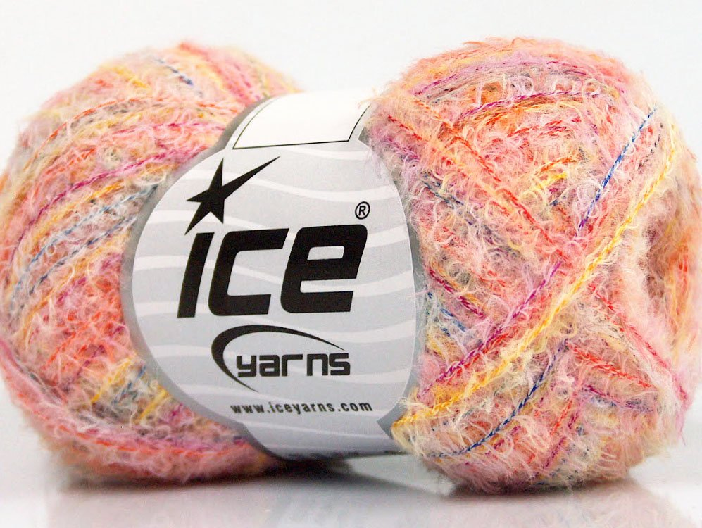reputable site 8996e 0ba87 Napoli Viscose Rainbow at Ice Yarns Online Yarn Store