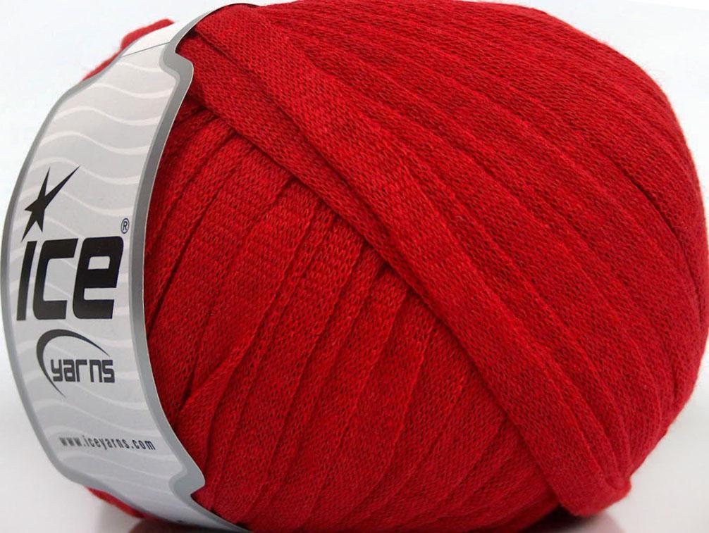 Cotton Knitting Yarn Australia : Cotton ribbon xl red ladder yarns ice yarn australia